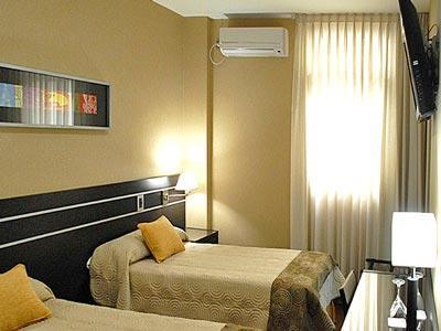 hoteles de tucuman argentina: