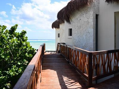 Coral Hotel Tulum Coral Tulum Hotel in Tulum