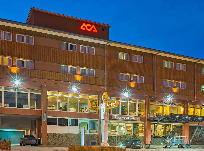Hotel C Beagle