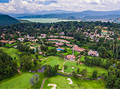 Hotel Avandaro Golf and Spa Resort