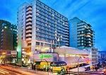 Holiday Inn Vancouver Centre Broadway