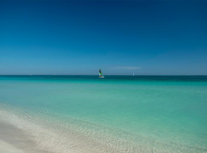 Playa Iberostar Playa Alameda