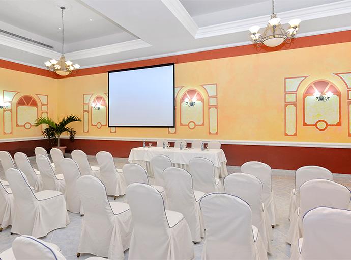 Salón (es) para Eventos Iberostar Playa Alameda