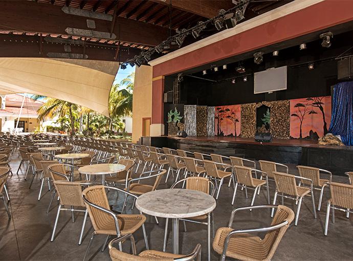 Teatro Iberostar Playa Alameda