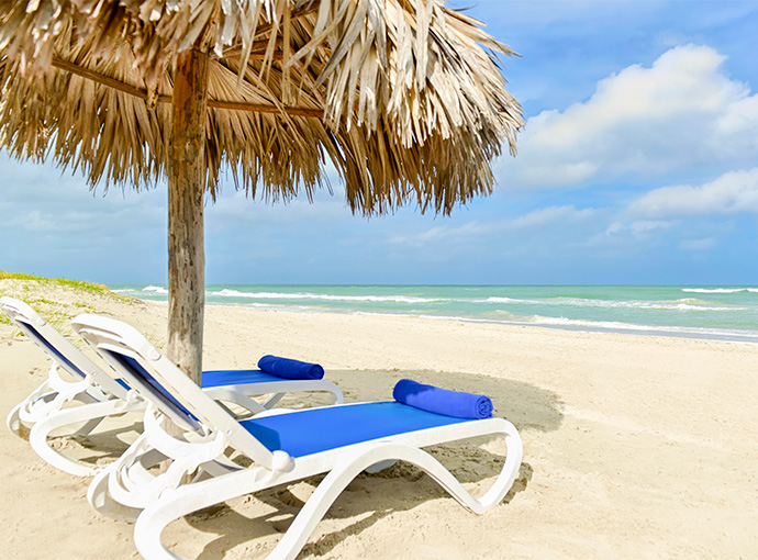 Playa Iberostar Tainos