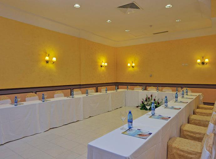 Salón (es) para Eventos Paradisus Princesa del Mar