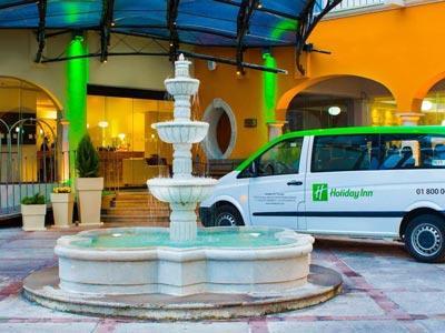 Comentarios en Orizaba Veracruz Estado, Hotel Holiday Inn ...