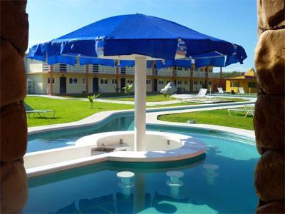 Hotel la roca en costa esmeralda veracruz bestday for La roca gallery