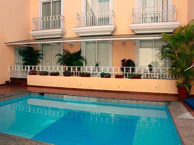 Hotel Misión Orizaba en Orizaba Veracruz Estado, Reserva ...