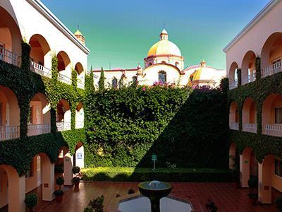 Comentarios en Orizaba Veracruz Estado, Hotel Misión Orizaba