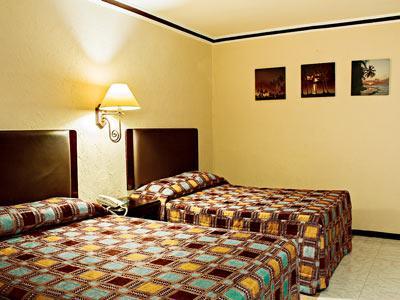 Acuario Cuartos, Acuario, Veracruz Puerto Hoteles