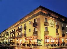 Mapa y Ubicación de Hotel Fiesta Inn Veracruz Malecon ...