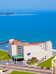 Comentarios en Veracruz Puerto, Hotel Hilton Garden Inn ...