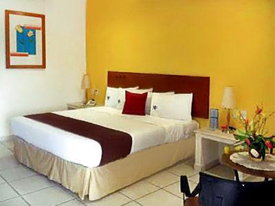 Mapa y Ubicación de Hotel Global Express, Veracruz Puerto ...