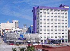 Mapa y Ubicación de Hotel Lois Veracruz, Veracruz Puerto ...