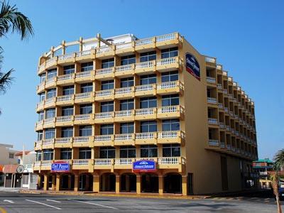Room photo 4130773 Howard Johnson Hotel & Casino Rio Cuarto