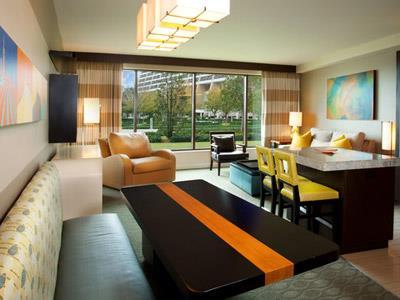 Hotel Bay Lake Tower At Disney 39 S Contemporary Resort Walt Disney World Resort Estados Unidos