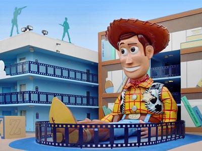 Disneys all star movies resort en walt disney world® resort ...