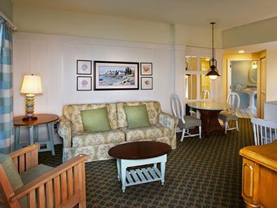 Hotel Disney 39 S BoardWalk Villas Walt Disney World Resort