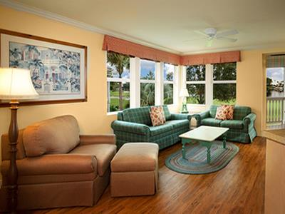 Habitaciones En El Disneys Old Key West Resort Walt Disney World Resort Florida Estados Unidos