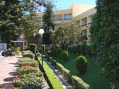 Hotel Xalapa  BestDay.com