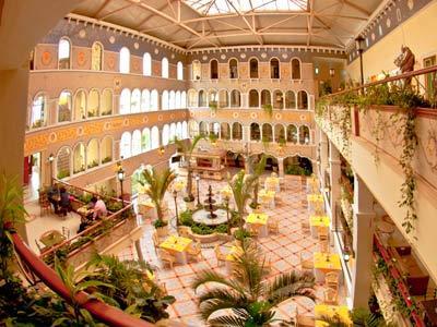 Villa las margaritas caxa en xalapa reserva de hoteles en for Hotel villa las margaritas xalapa