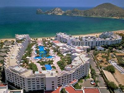 Hotel pueblo bonito rose spa resort diamond beach tours - Cabo de roses ...