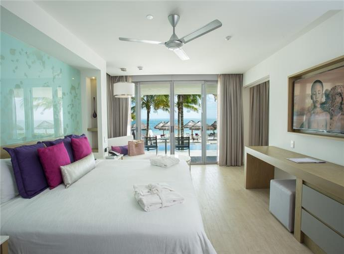 Xhale Club Master Suite King Frente al Mar