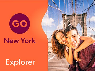 New York City Explorer Pass ™